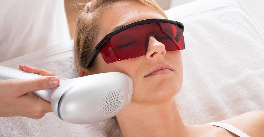 Laser Genesis Non-Ablative Skin Resurfacing