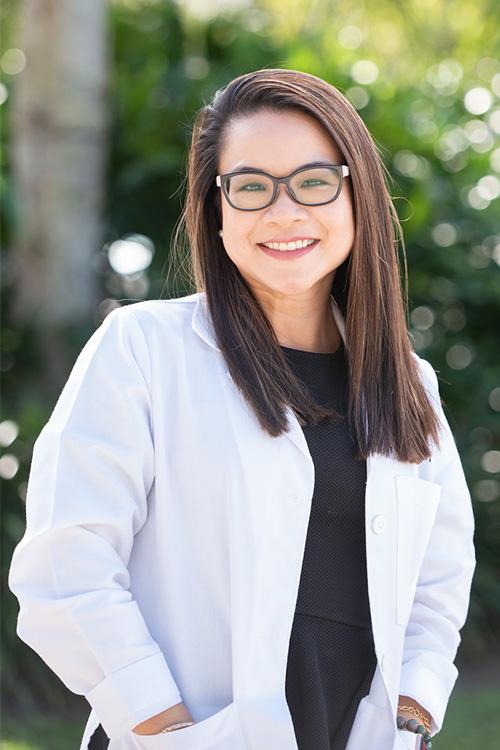 Dr. Maikhoi Pham